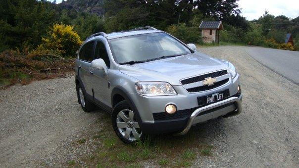 Another avalanche520 2008 Chevrolet Captiva post... - 15188103