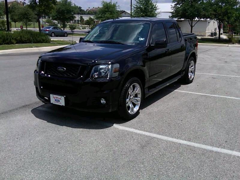2010 ford explorer sport trac adrenaline 0 to 60 mph autos post. Black Bedroom Furniture Sets. Home Design Ideas