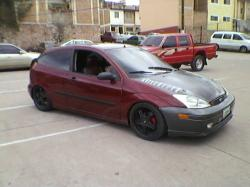 ariel1986s 2002 Ford Focus