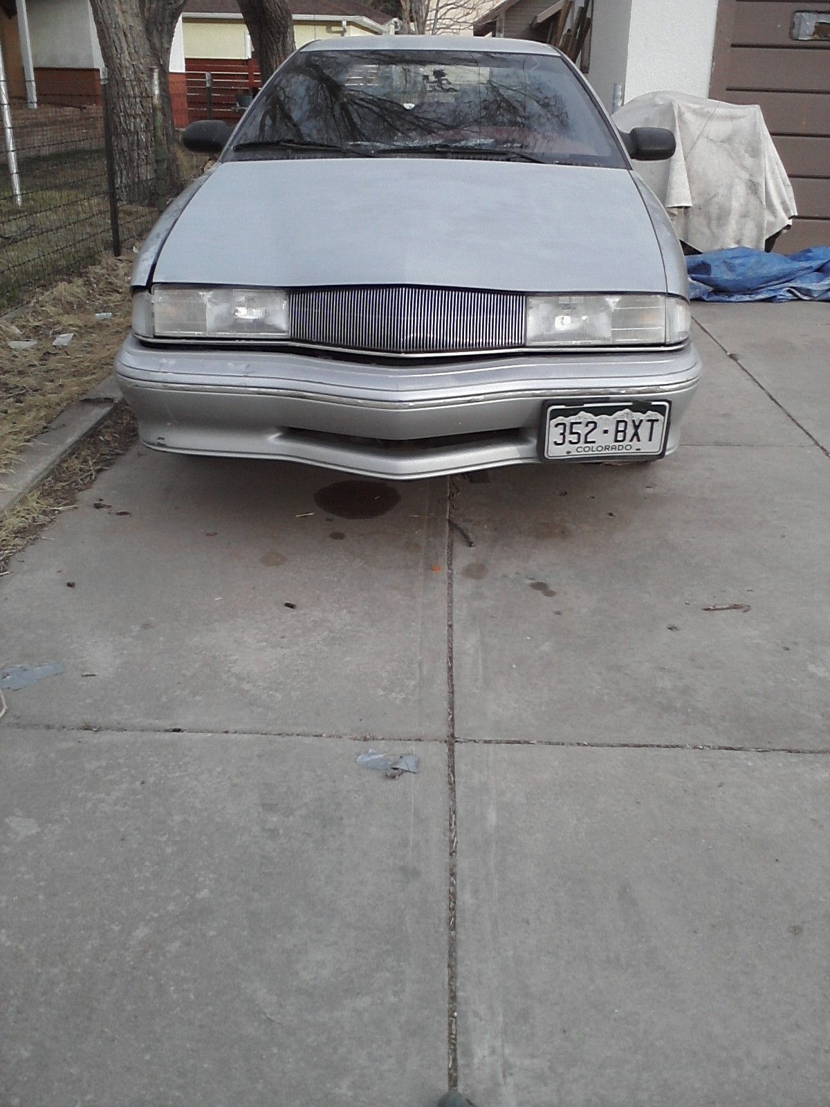 Another chandlerclay 1993 Buick Skylark post... - 15186270
