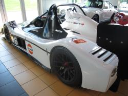 wachi 2011 Radical SR3 Supersport