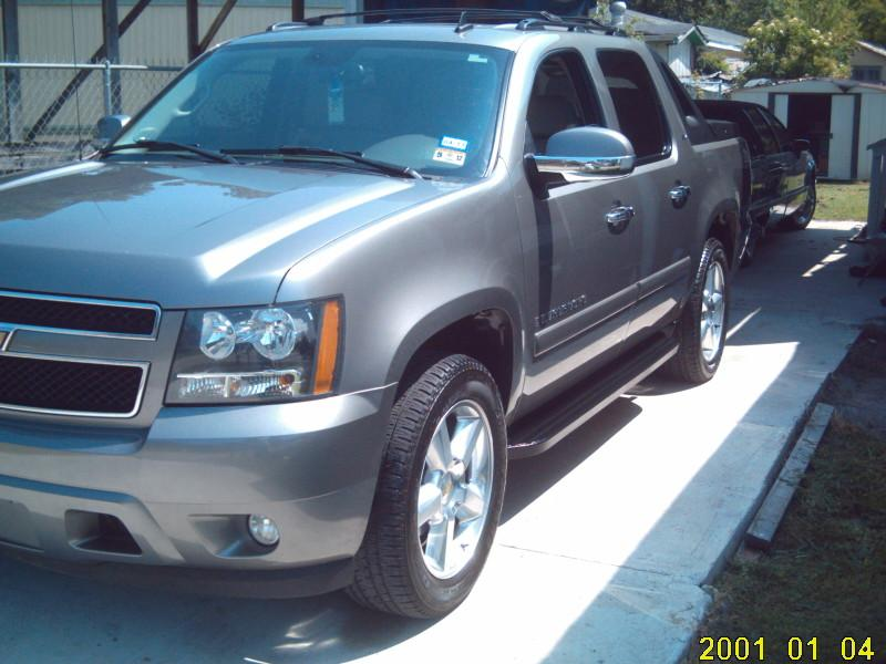 Another edlover33 2007 Chevrolet Avalanche 1500 post... - 15188833