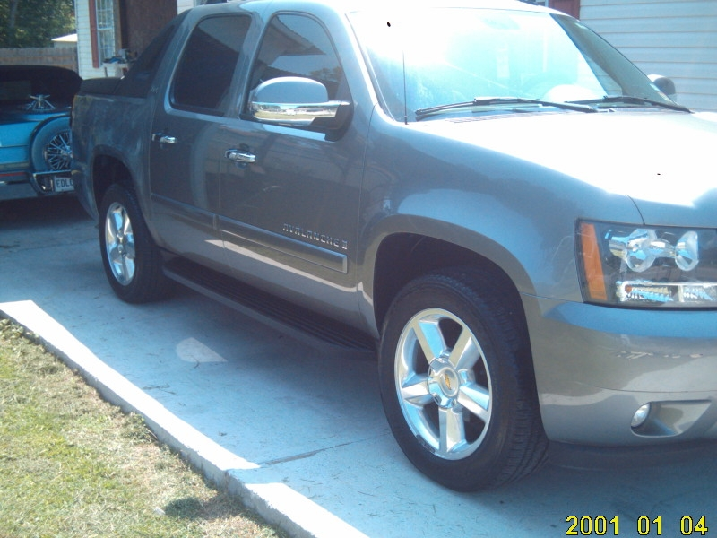 Another edlover33 2007 Chevrolet Avalanche 1500 post... - 15188835