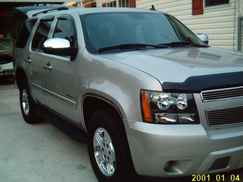 Another edlover33 2007 Chevrolet Tahoe post... - 15188838