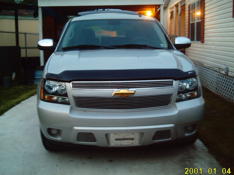 Another edlover33 2007 Chevrolet Tahoe post... - 15188840