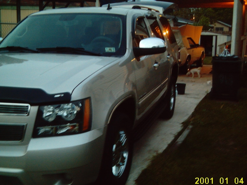 Another edlover33 2007 Chevrolet Tahoe post... - 15188841