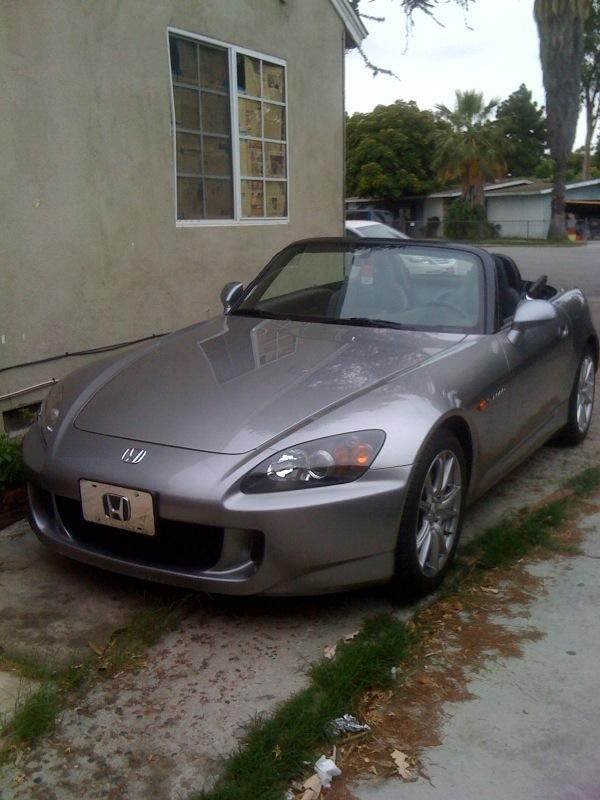 Another bigboy5621 2005 Honda S2000 post... - 15189003