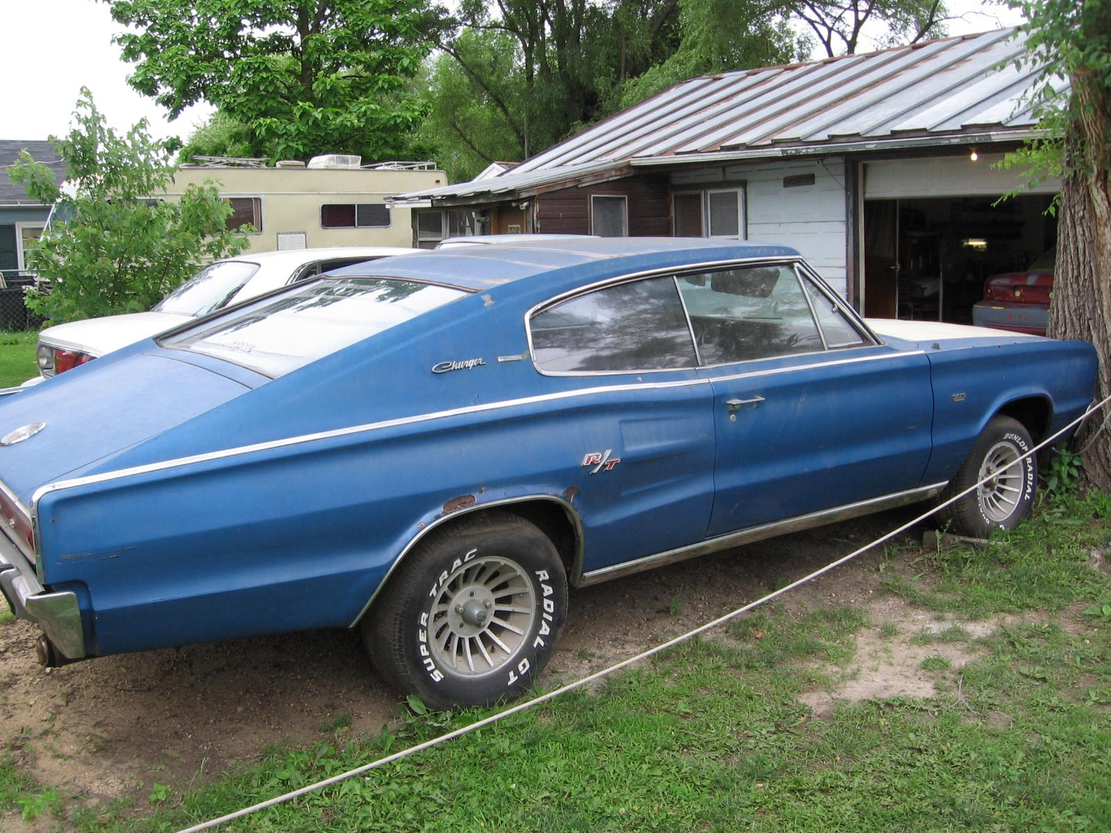 Uccrockford 1966 Dodge Charger Specs Photos Modification
