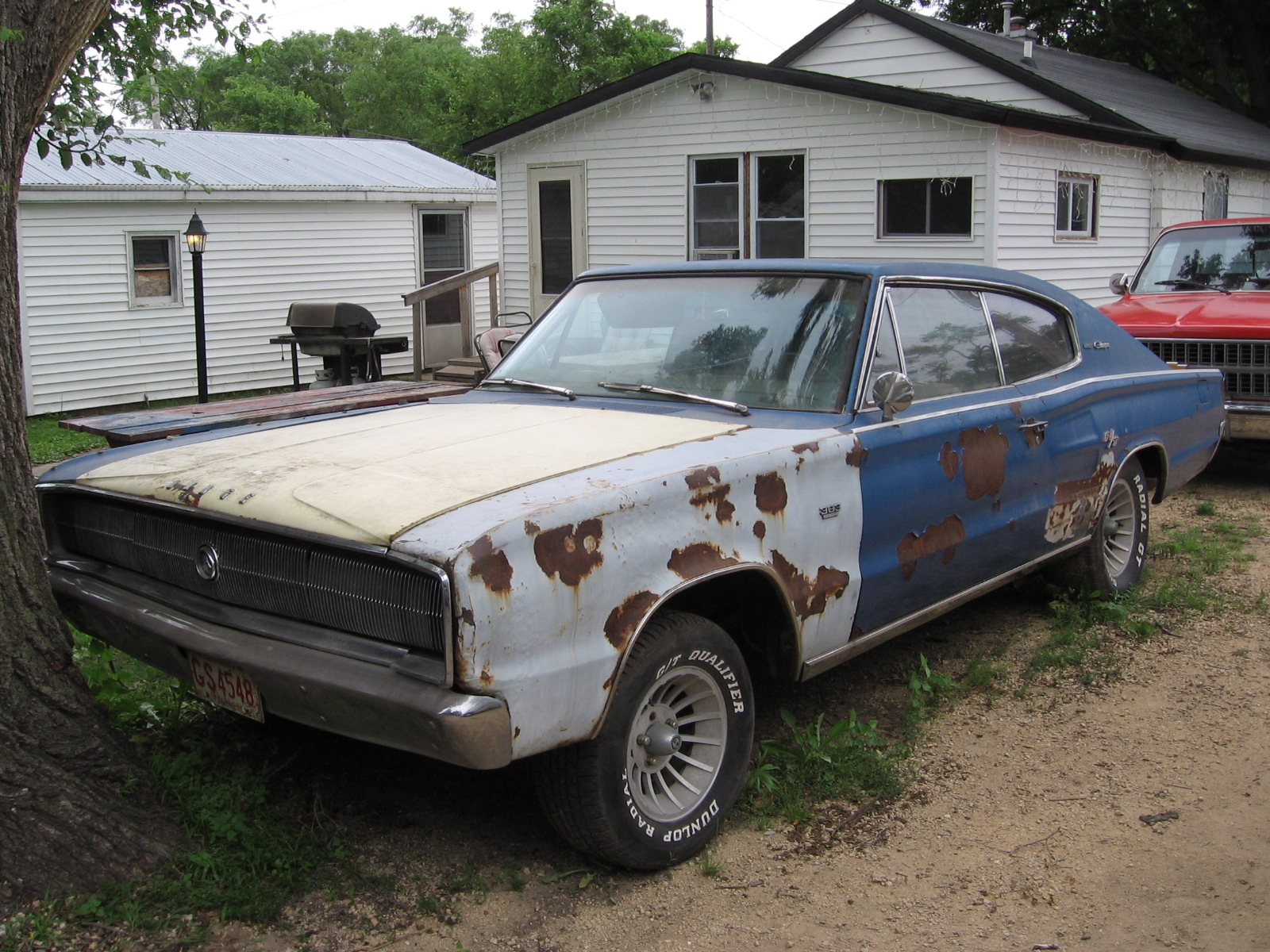Another UCCRockford 1966 Dodge Charger post... - 15189291