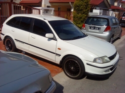 prodigy8103 2000 Ford Laser