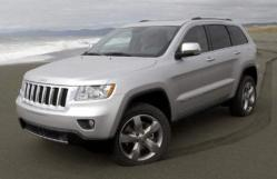 ronjon21s 2011 Jeep Grand Cherokee