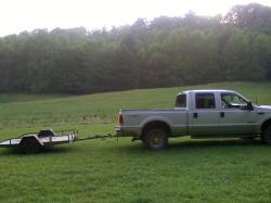 tommyevans 1999 Ford F250 Crew Cab