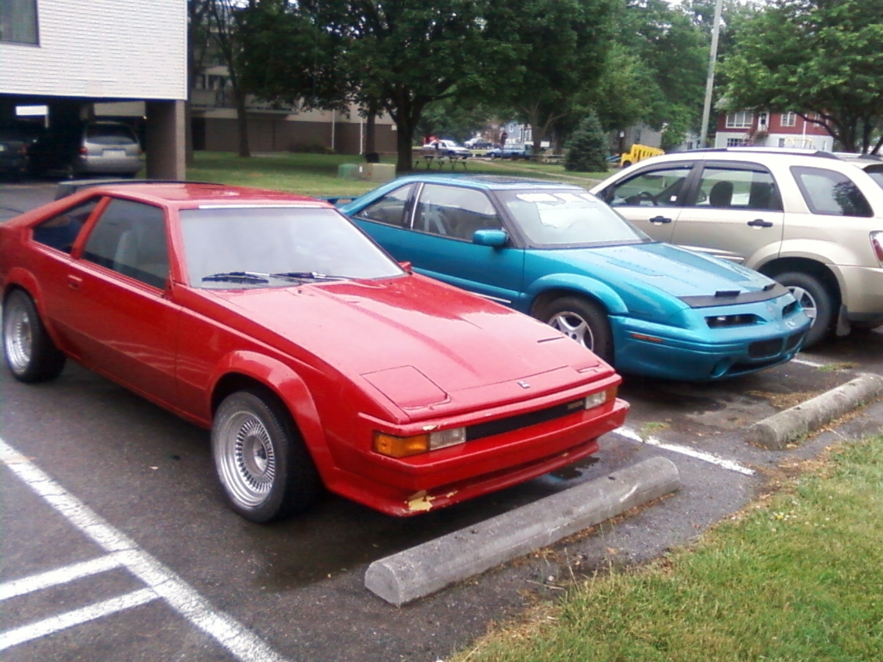 Another R3N20 1984 Toyota Celica post... - 15189691