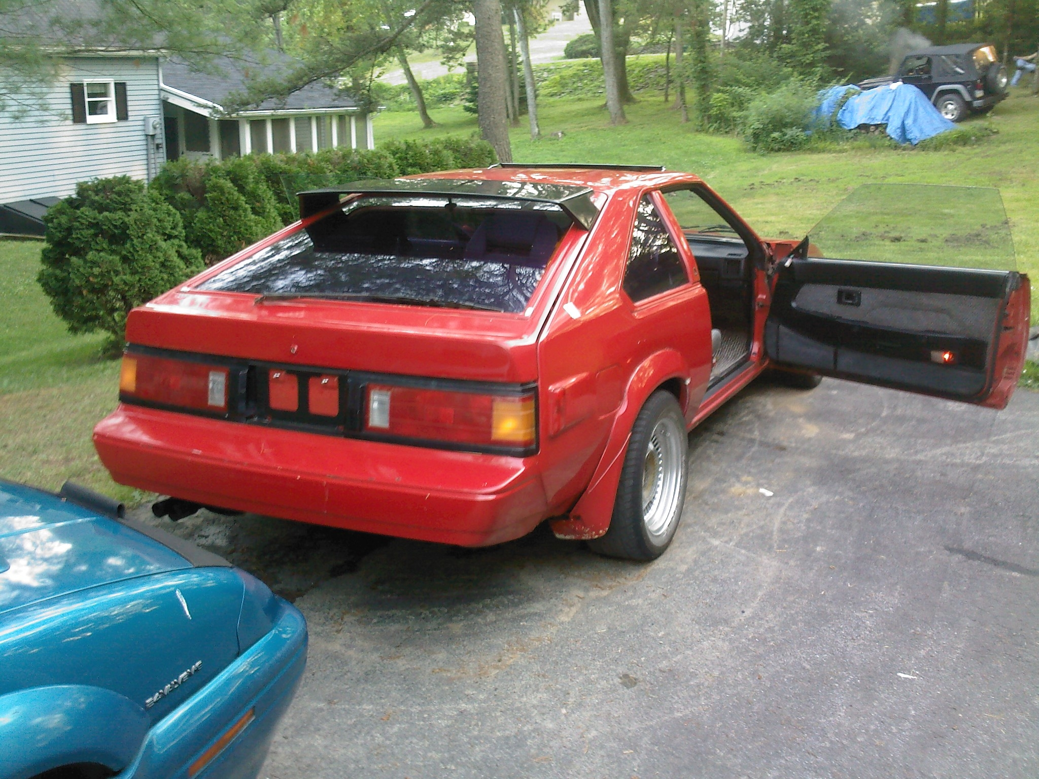 Another R3N20 1984 Toyota Celica post... - 15189692