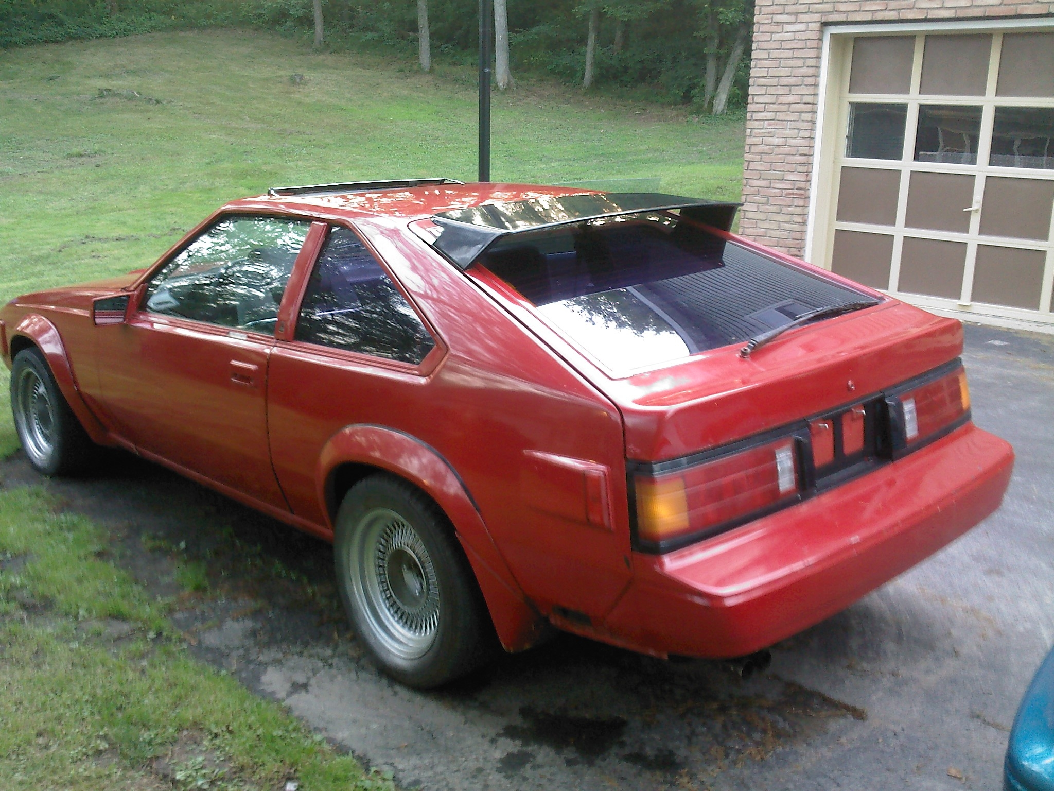 Another R3N20 1984 Toyota Celica post... - 15189693