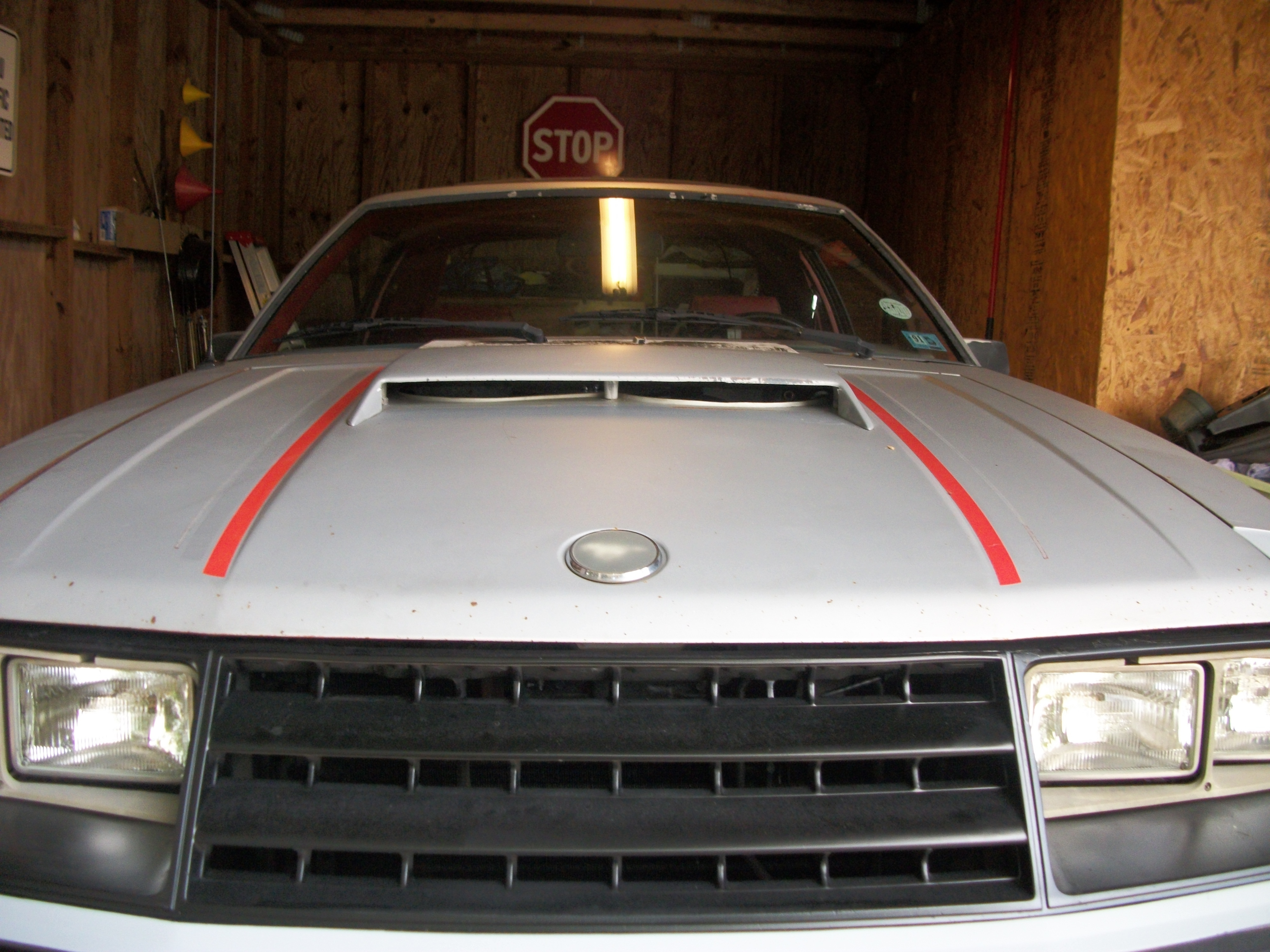 Another rlracer 1982 Ford Mustang post... - 15190200