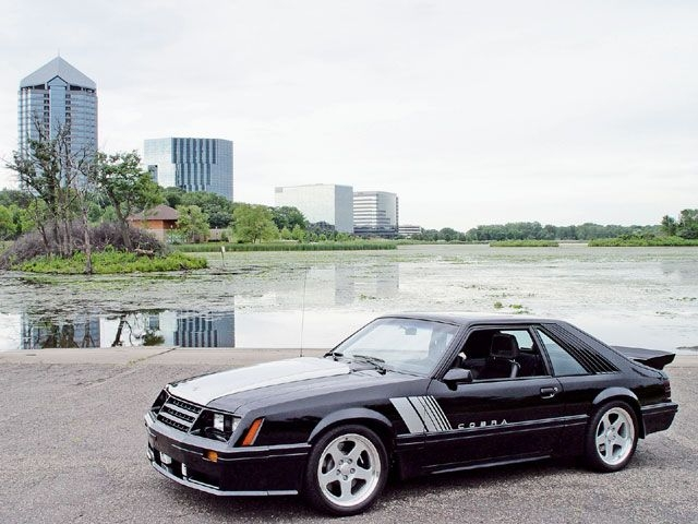 1982 Mustang Gt >> rlracer 1982 Ford Mustang Specs, Photos, Modification Info