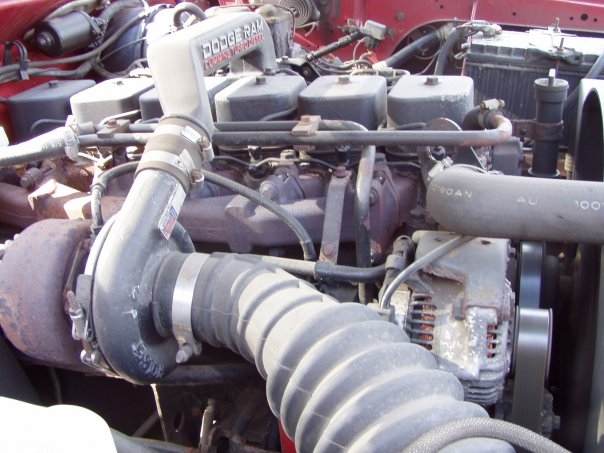 Another TheRamchargerGuy 1991 Dodge Power Ram post... - 15190249