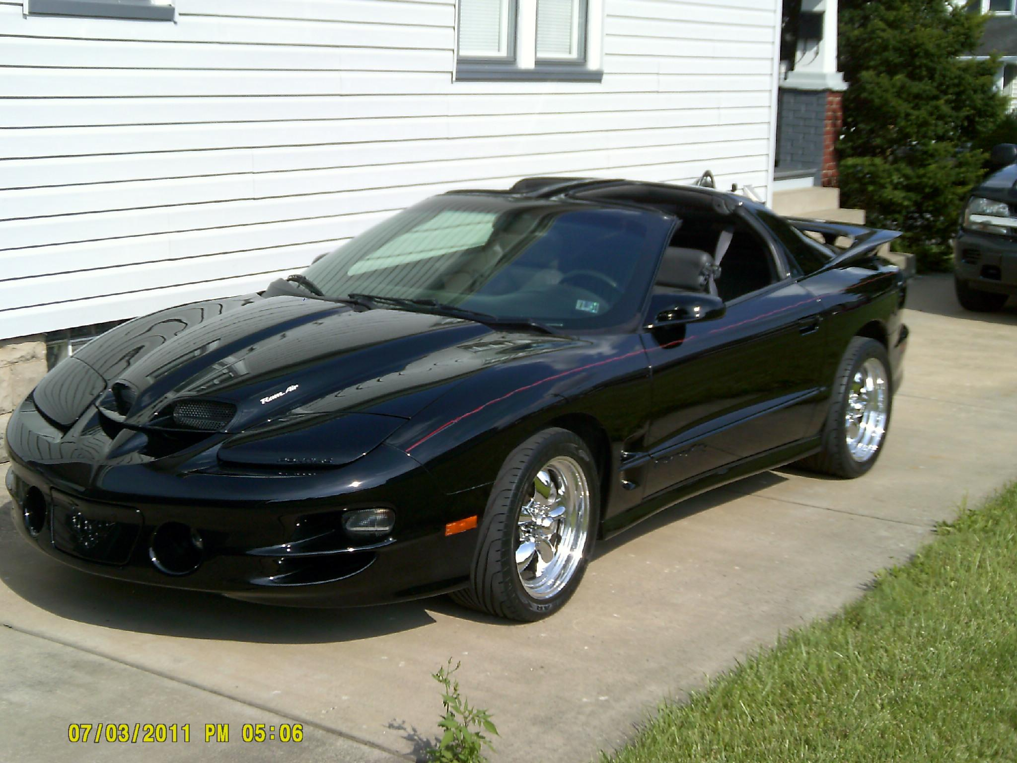 Another 1FasTA 1998 Pontiac Trans Am post... - 9032821