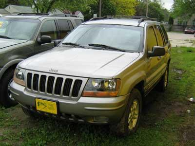 Another jaymoung 2000 Jeep Grand Cherokee post... - 15191399