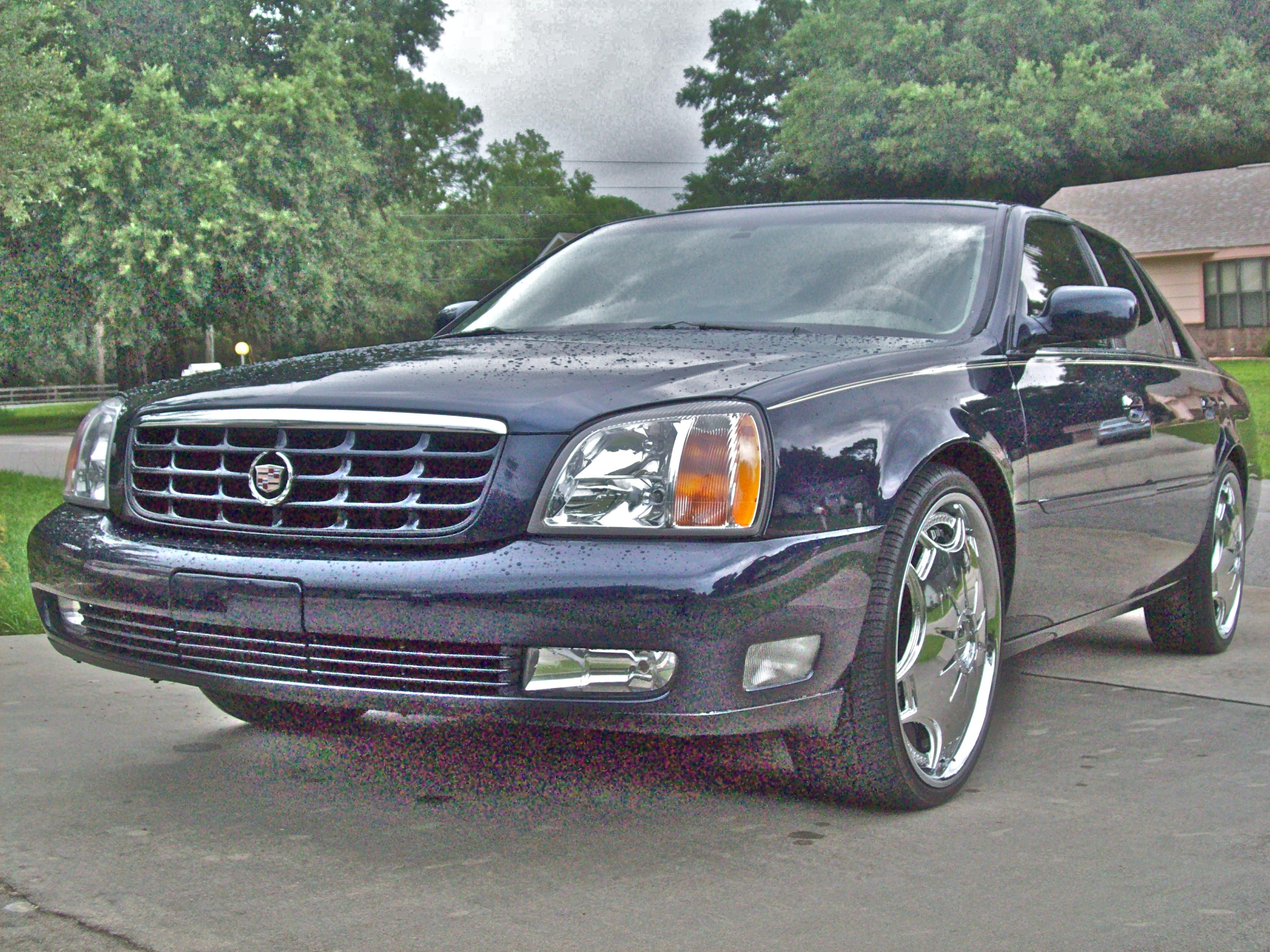 Another Blackknight_ent 2004 Cadillac DTS post... - 15191430