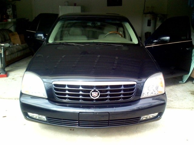 Another Blackknight_ent 2004 Cadillac DTS post... - 15191431