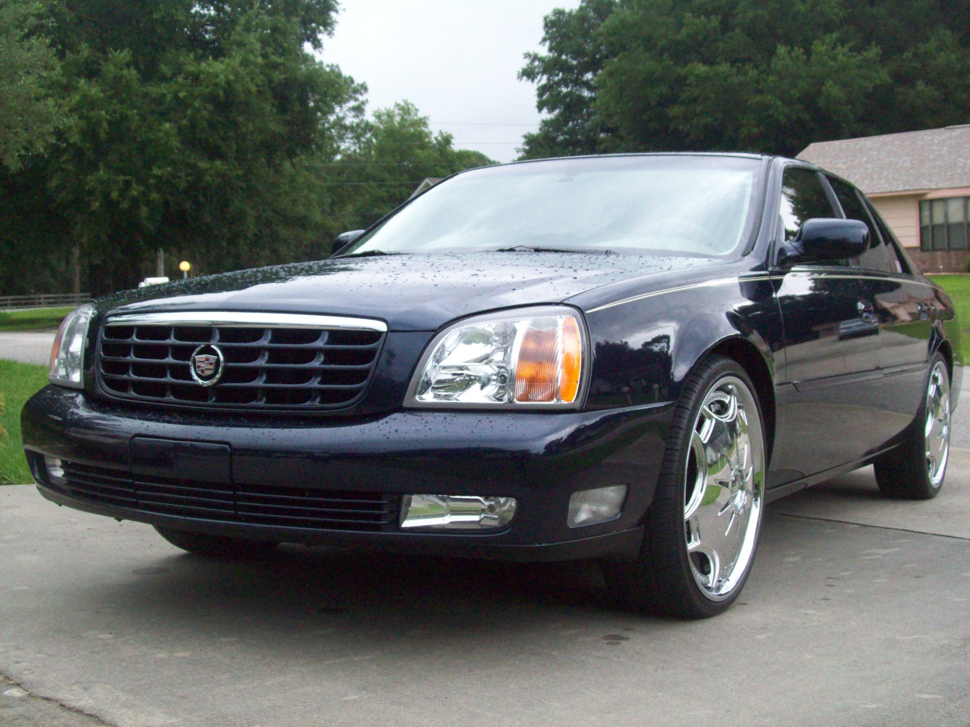 Another Blackknight_ent 2004 Cadillac DTS post... - 15191434
