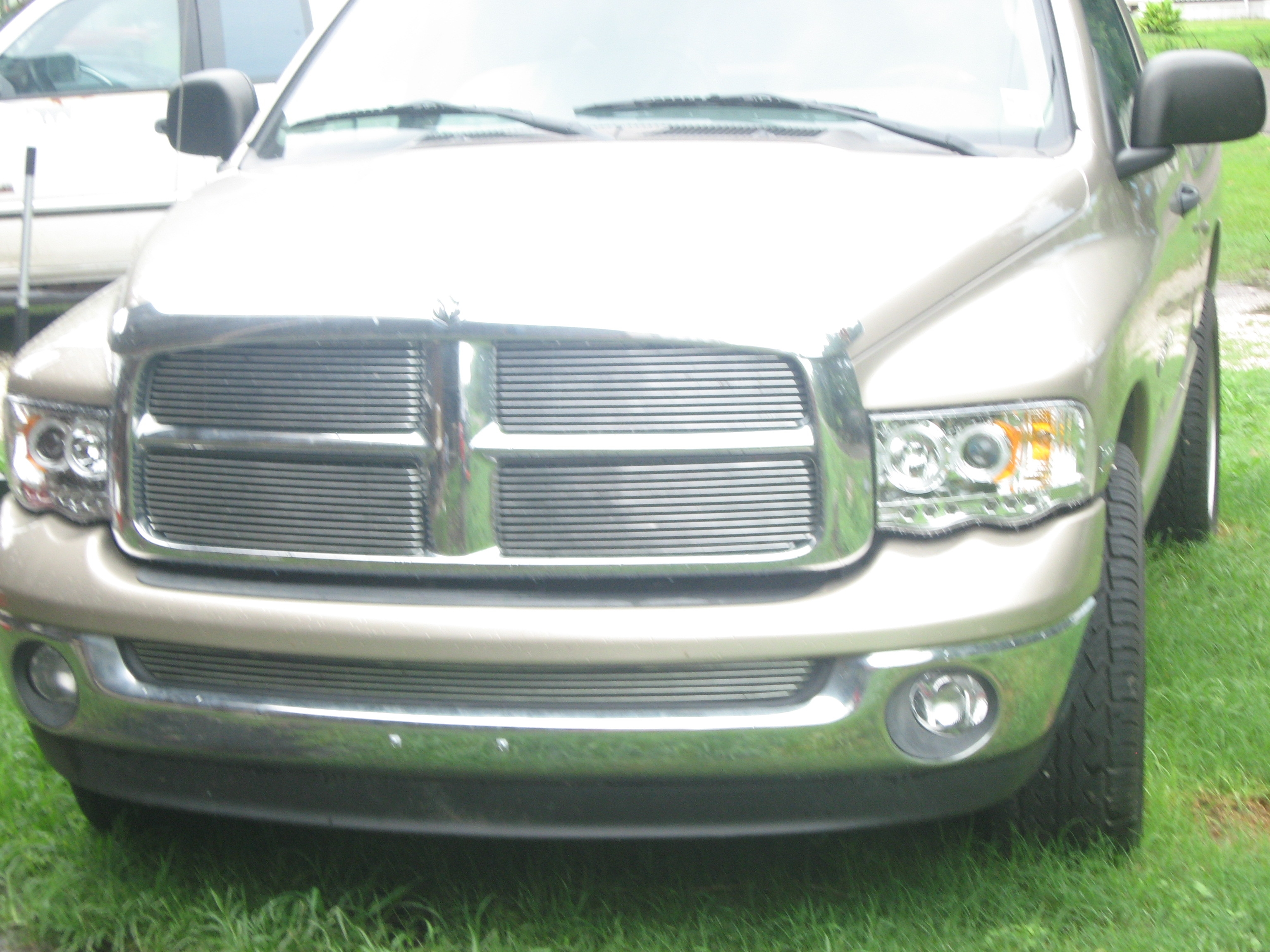 will25990 2003 Dodge Ram 1500 Regular Cab