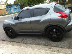 phantom021s 2011 Nissan JUKE