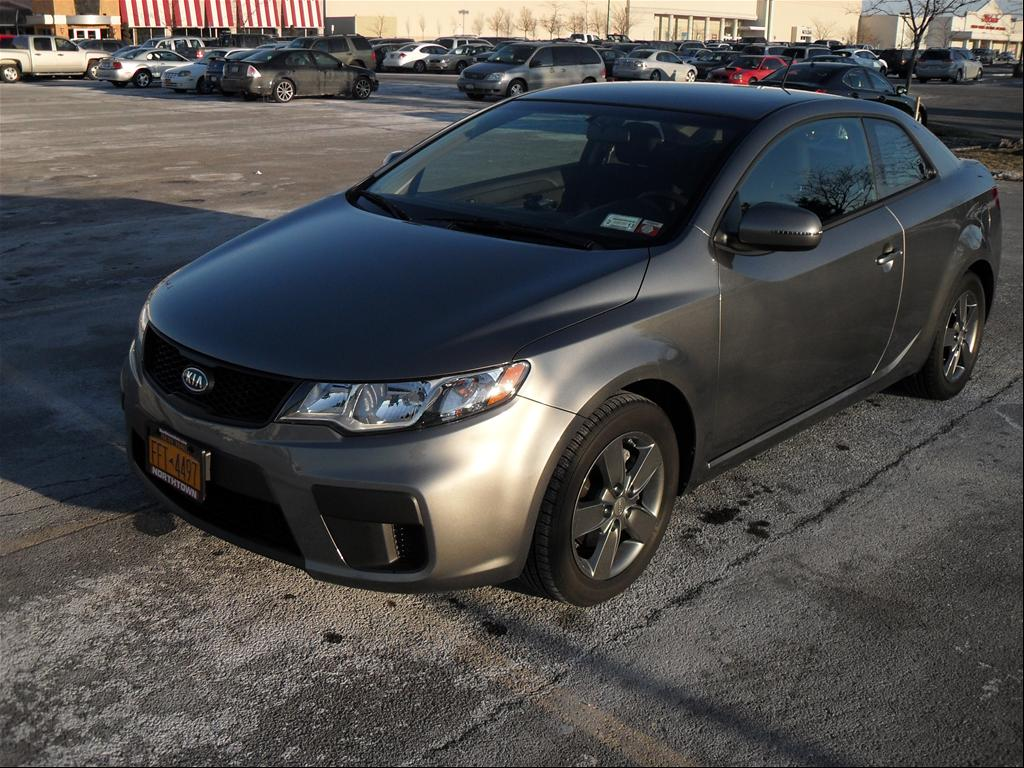 2011 Kia Forte