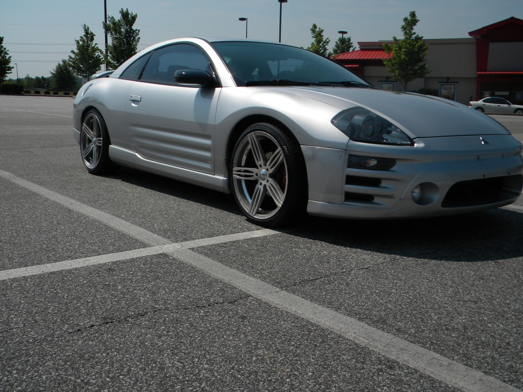 Another 04MOJOGT 2000 Mitsubishi Eclipse post... - 15192278