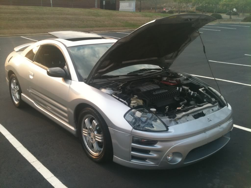 Another 04MOJOGT 2000 Mitsubishi Eclipse post... - 15192287