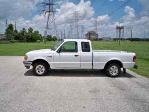 sleeping99neon 1995 Ford Ranger Super Cab 15192299