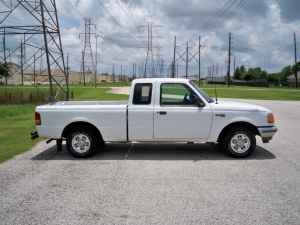 sleeping99neon 1995 Ford Ranger Super Cab 15192300