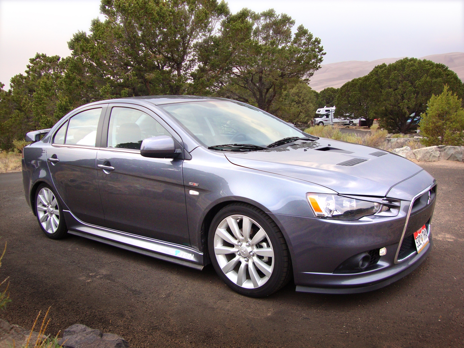 Another ryanknope 2011 Mitsubishi Lancer post... - 15192471