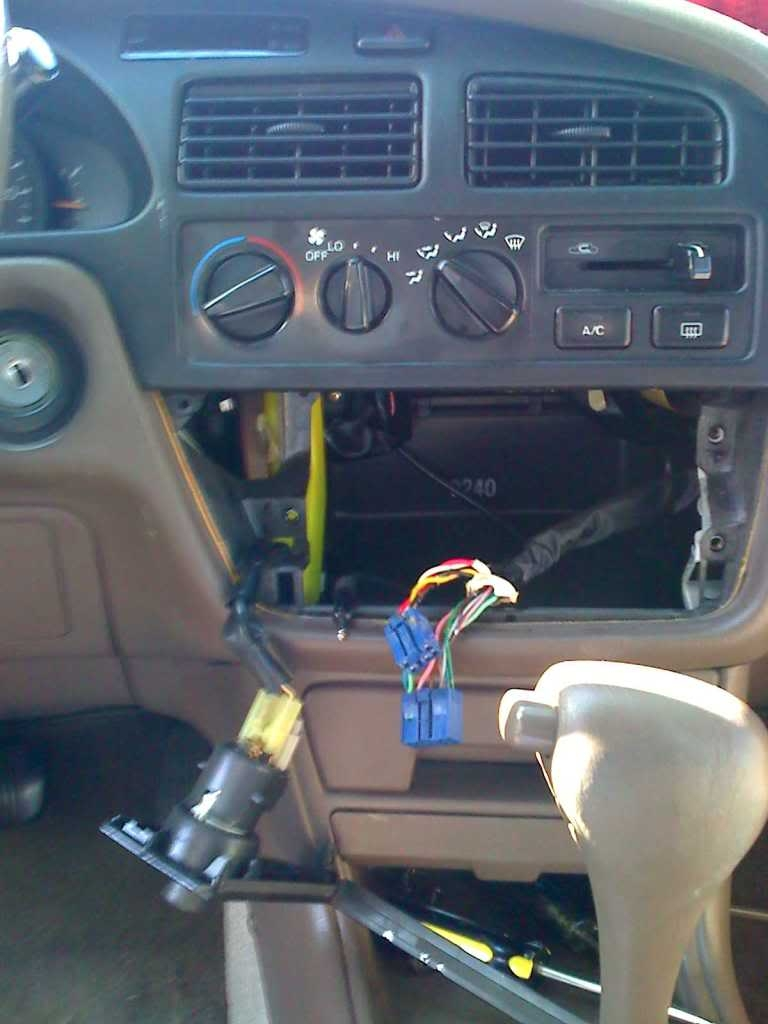 Another animated_zombie 1996 Toyota Camry post... - 15192482