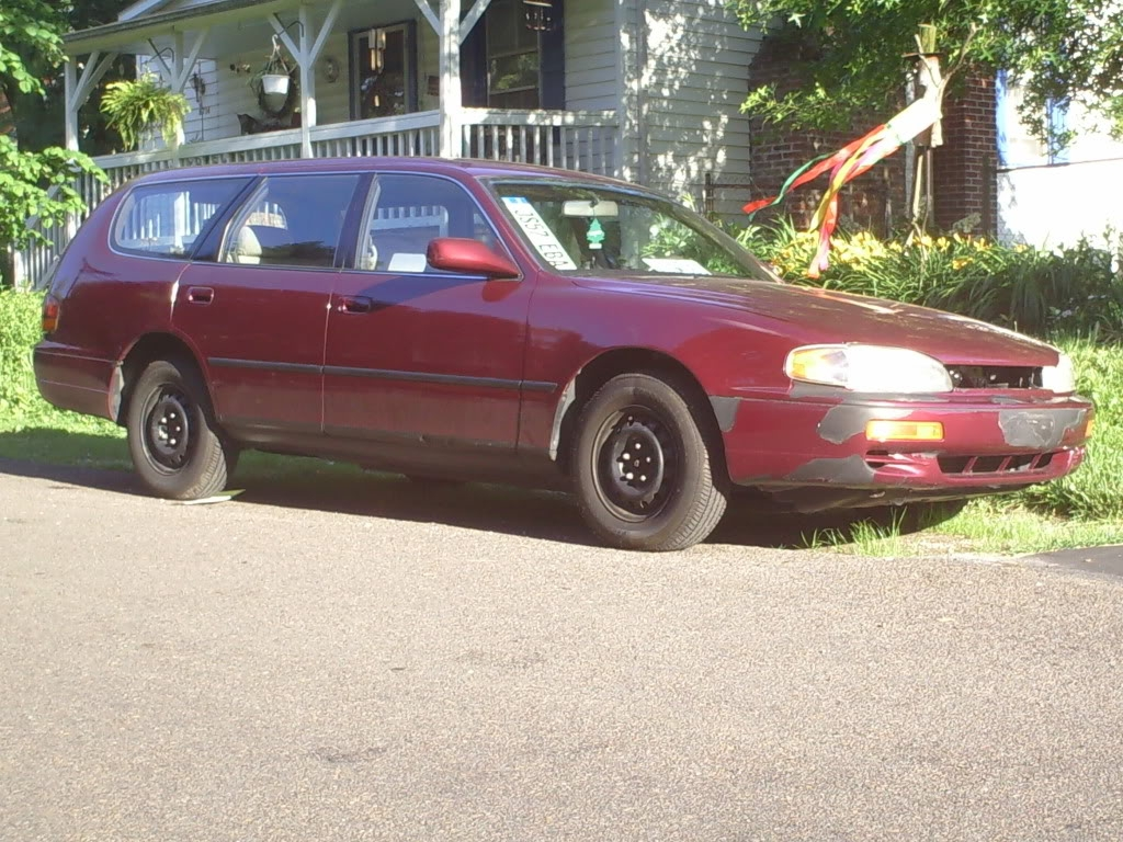 Another animated_zombie 1996 Toyota Camry post... - 15192489