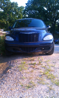 midnitexpress20s 2005 Chrysler PT Cruiser