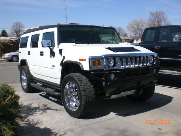 Another Andre116 2003 Hummer H2 post... - 15192678