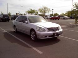 707to702s 2005 Lexus LS