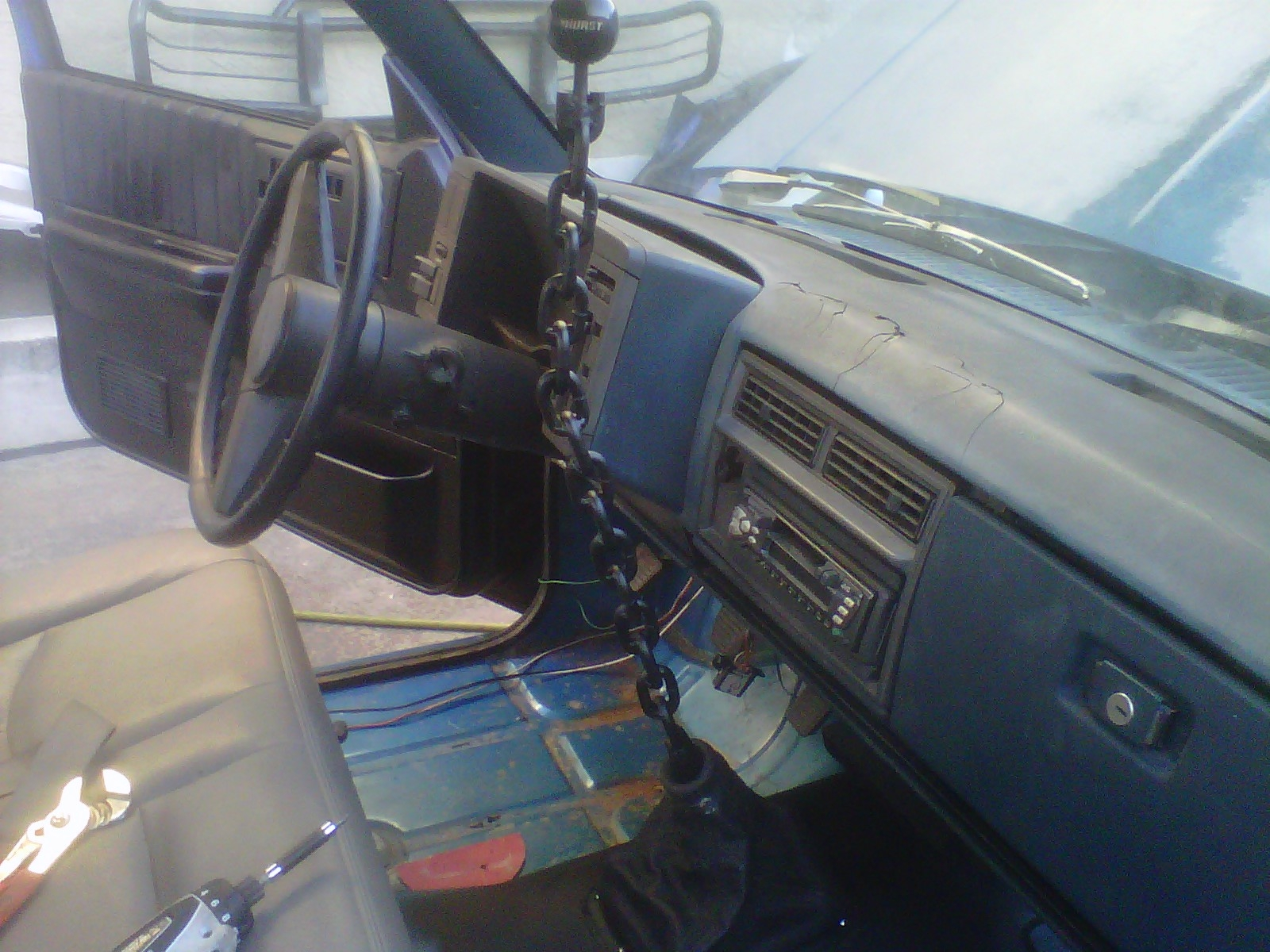 Another jb97tahoe 1989 Chevrolet S10 Regular Cab post... - 15191049