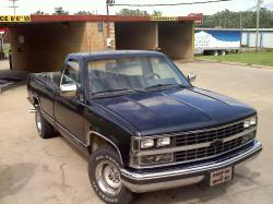 Superchevyc1500's 1989 Chevrolet 1500 Regular Cab