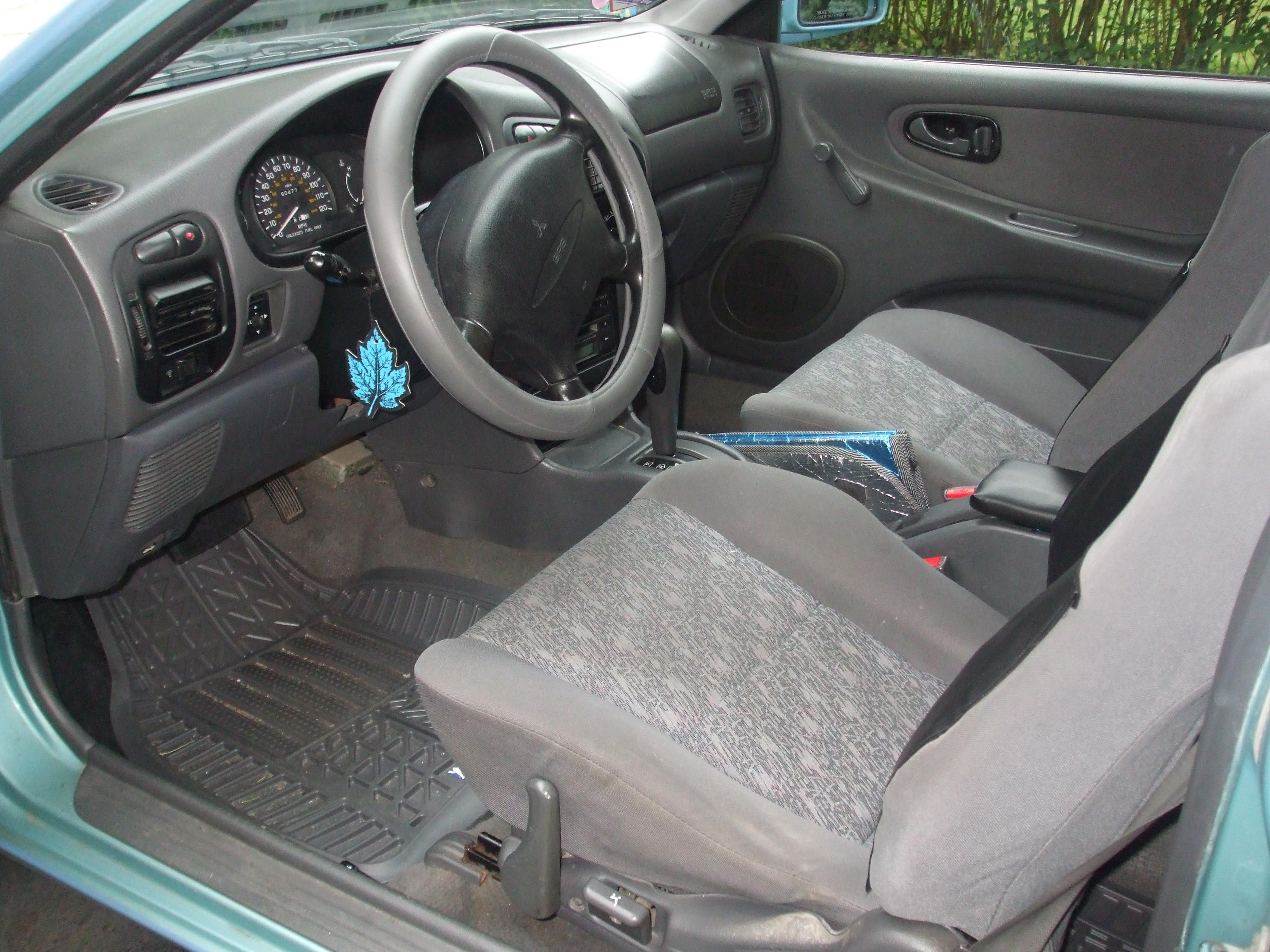 Another lus89t-type 1995 Mitsubishi Mirage post... - 15191225