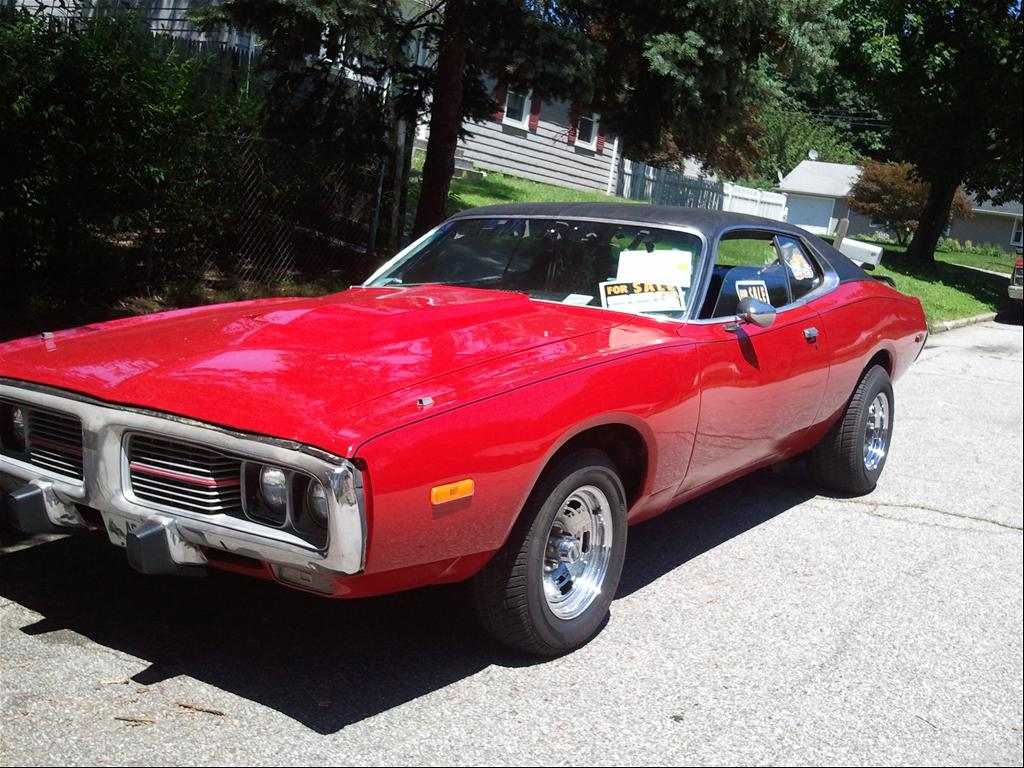 fumen 39 s 1973 dodge charger in wahiawa hi. Cars Review. Best American Auto & Cars Review
