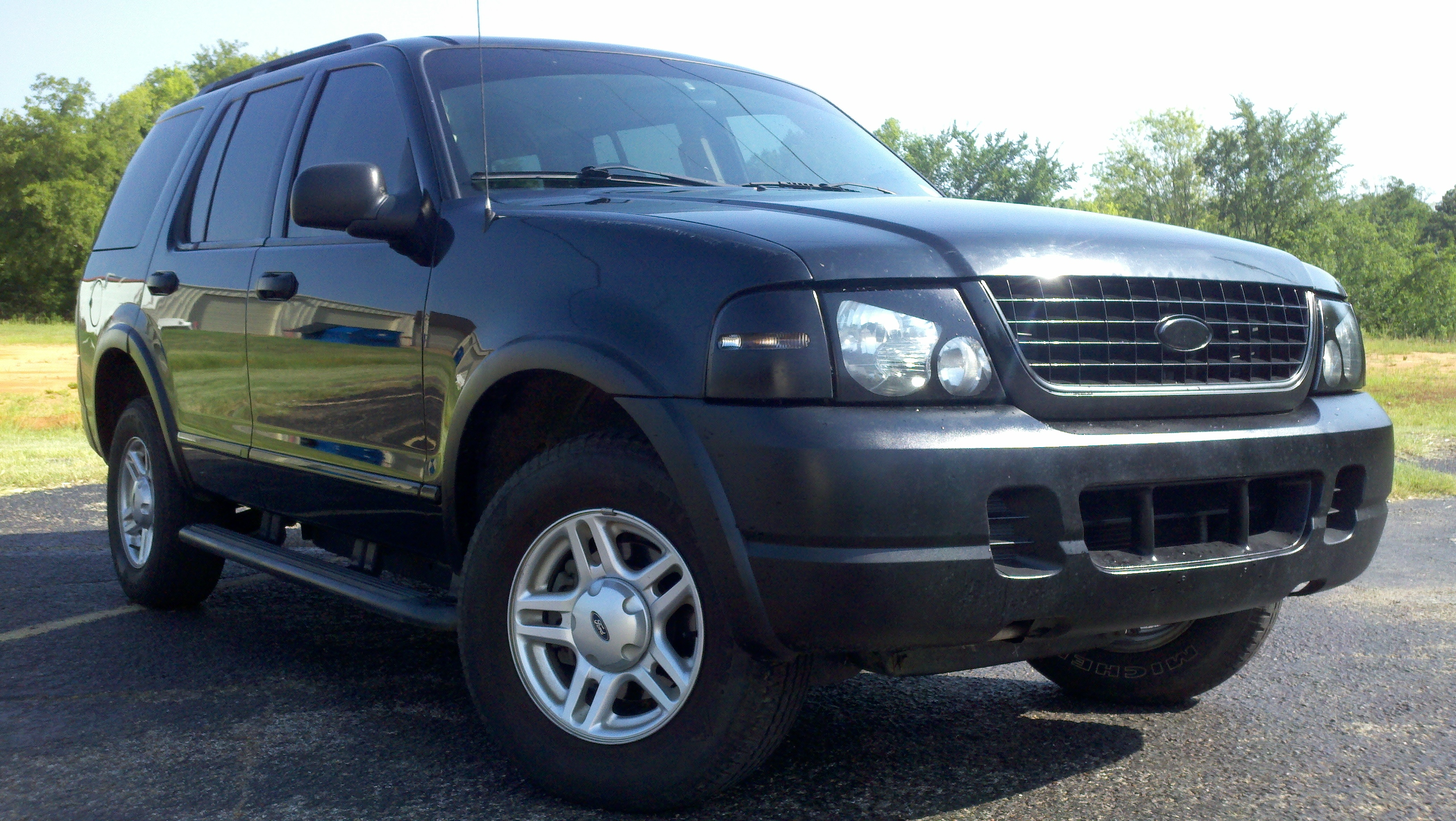Another S4MMYB0Y 2003 Ford Explorer post... - 15193153