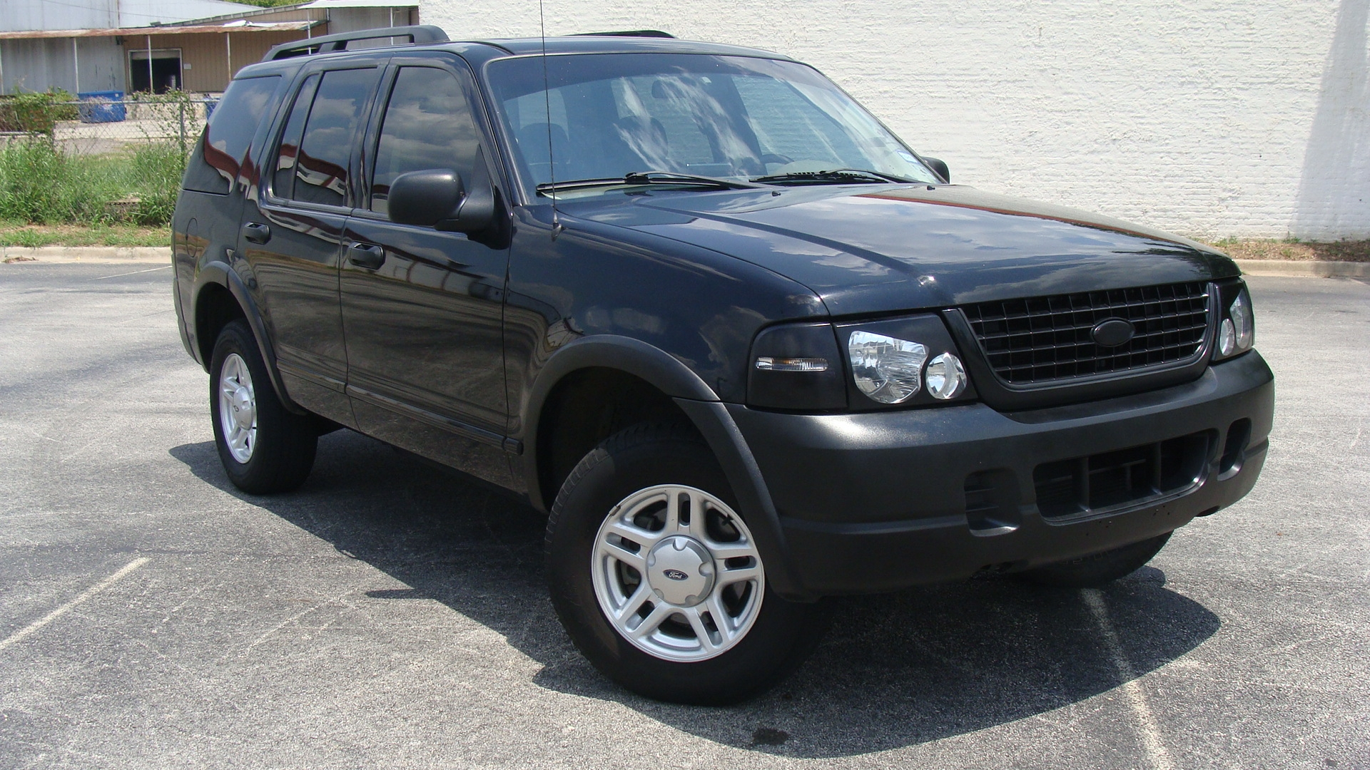 Another S4MMYB0Y 2003 Ford Explorer post... - 15193169