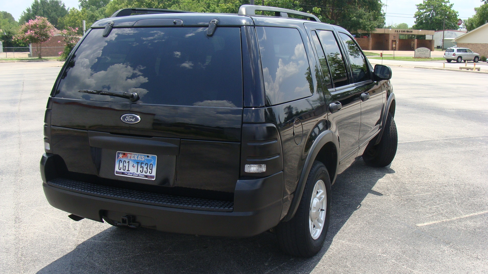 Another S4MMYB0Y 2003 Ford Explorer post... - 15193171