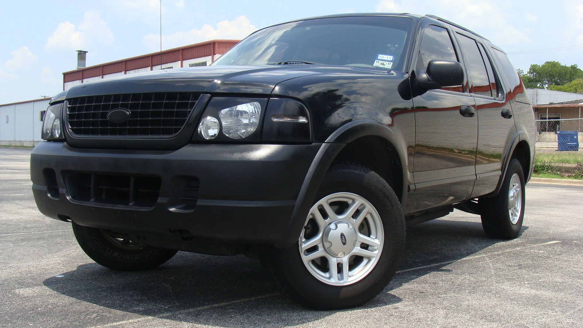 Another S4MMYB0Y 2003 Ford Explorer post... - 15193173