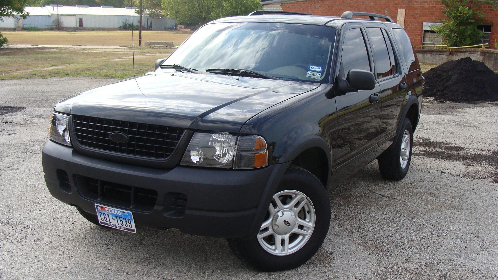 Another S4MMYB0Y 2003 Ford Explorer post... - 15193183