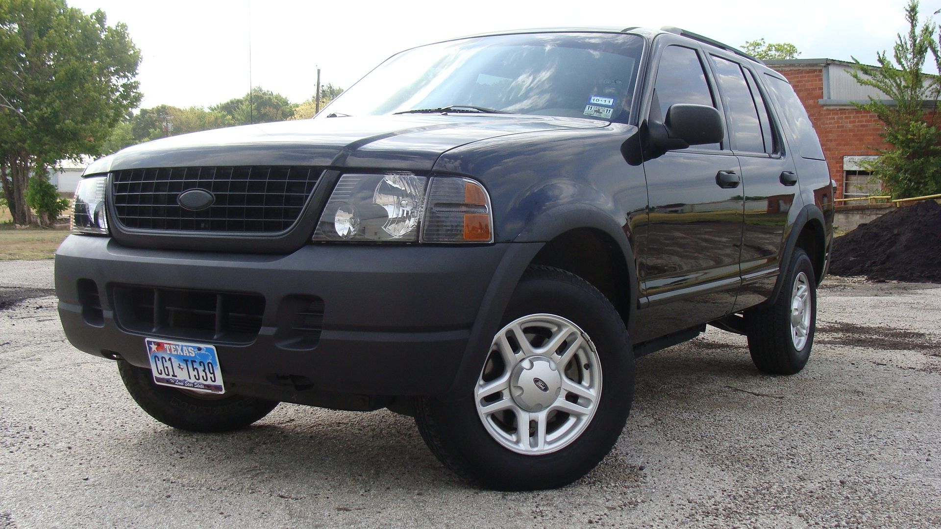 Another S4MMYB0Y 2003 Ford Explorer post... - 17336609